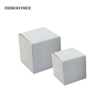 Custom Paper Gift Box Cosmetics Packaging Paper Boxes