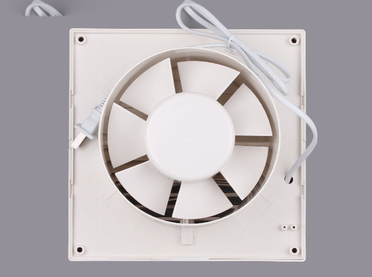 Charming 4 Inch Small Size Exhaust Fan Ventilation,home Use Small Kitchen Exhaust  Fan Ventilator