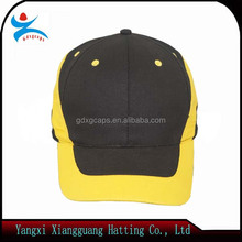 cotton bull embroidery Custom Man Baseball Cap/hat for drinking sport cap