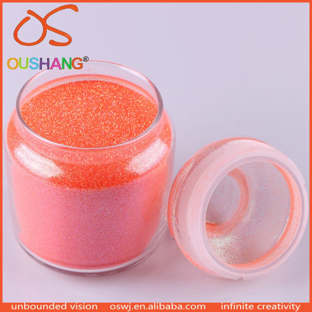 2018 factory direct hot sale glitter powder kg