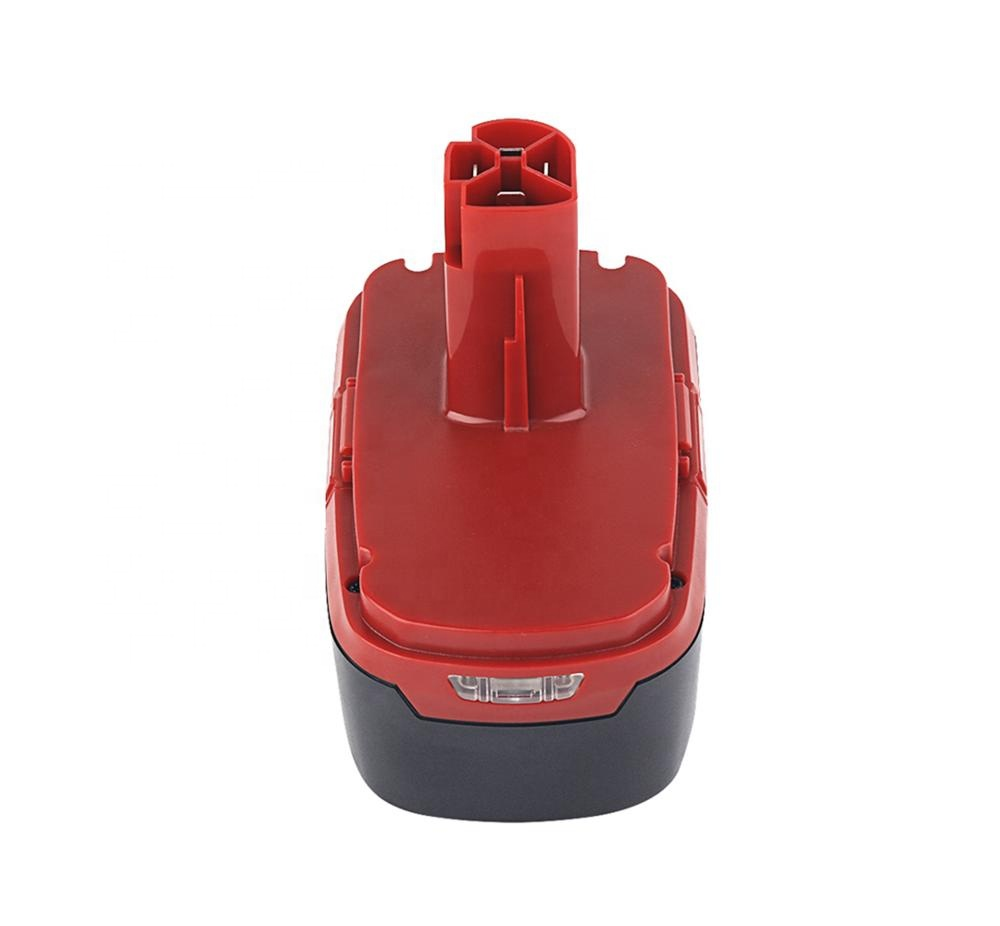 19.2V Li-ion Replacement Cordless Drill Battery for Craftsman