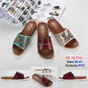 191e5ebd5 2016 new ladies elegant slippers new fashion ladies slippers ladies sandals  and slippers