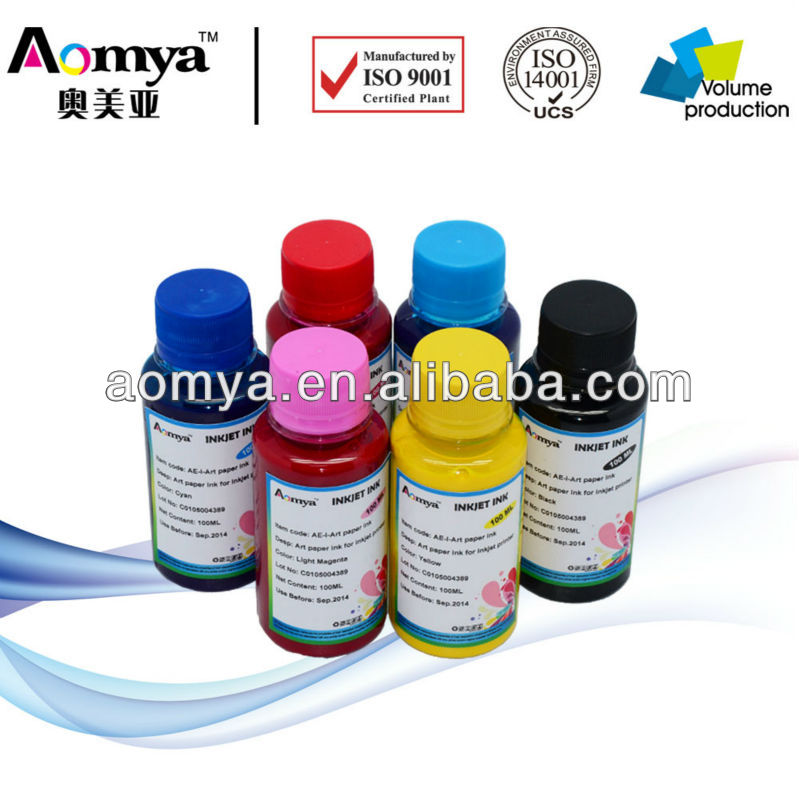 High Margin product for universal ink made in china
