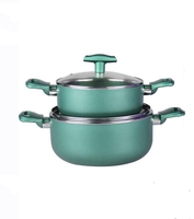 inexpensive dinnerware top chef saucepot with tempered lid chinese ceramic cooking pots