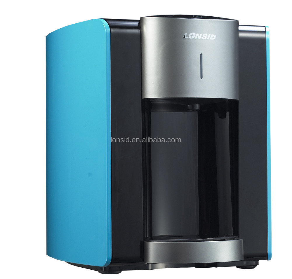 desk counter table top buy hot cold drinking water machine built in water dispenser purifier bar cooler appliances