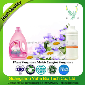 High concentration floral fragrance used for laundry detergent making,good quality liquid detergent fragrance