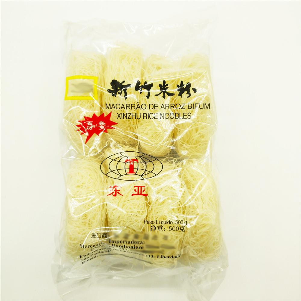 chinese asian rice stick automatic noodle maker