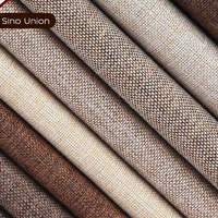 100% polyester material waterproof anti-uv plain oxford upholstery automotive fabric