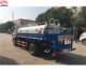 Top Quality Chinese Mini Tanker Truck Dimension Water Bowser