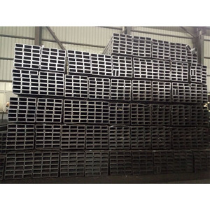 Admirable Square Tube Steel For Pipeline Equipment