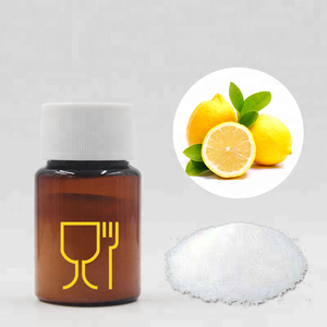 Lemon Flavor Powder Artificial Flavors for Cookies or Cake