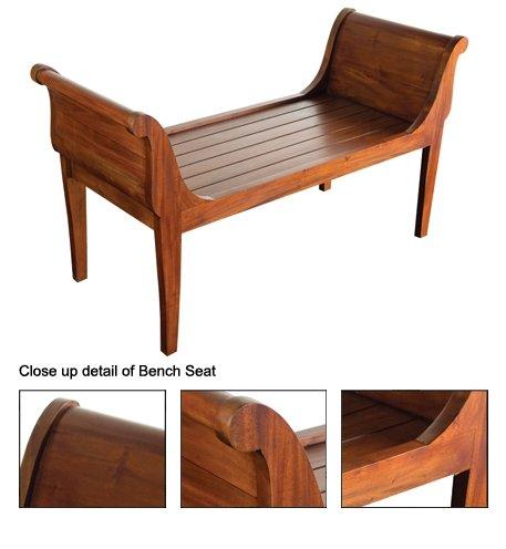 Sleigh Bench   Buy Chair Product On Alibaba.com