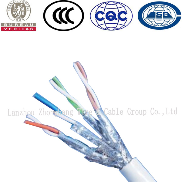 6 Pair Xlpe Insulated Instrument Cable