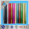 glitter plastic sheet/transparent colored plastic sheets/colored plastic sheets