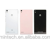 Replacement BACK cover HOUSING for Huawei ascend P6