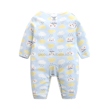 China Supply Infants Clothes Kids Lovely Romper