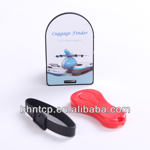 BHNLF1 Gift Promotional Luggage Finder Accessories