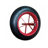 Qingdao manufacturer heavy duty wheelbarrow wheels cheap solid wheel 13x3 inch