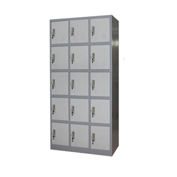 Metalen Kast Opslag.Schoenen Kleding Opslag Vijftien Compartiment Metalen Kast Kleine Stalen Locker Buy Kleine Stalen Locker Voet Locker Schoenen Kast Locker Product On