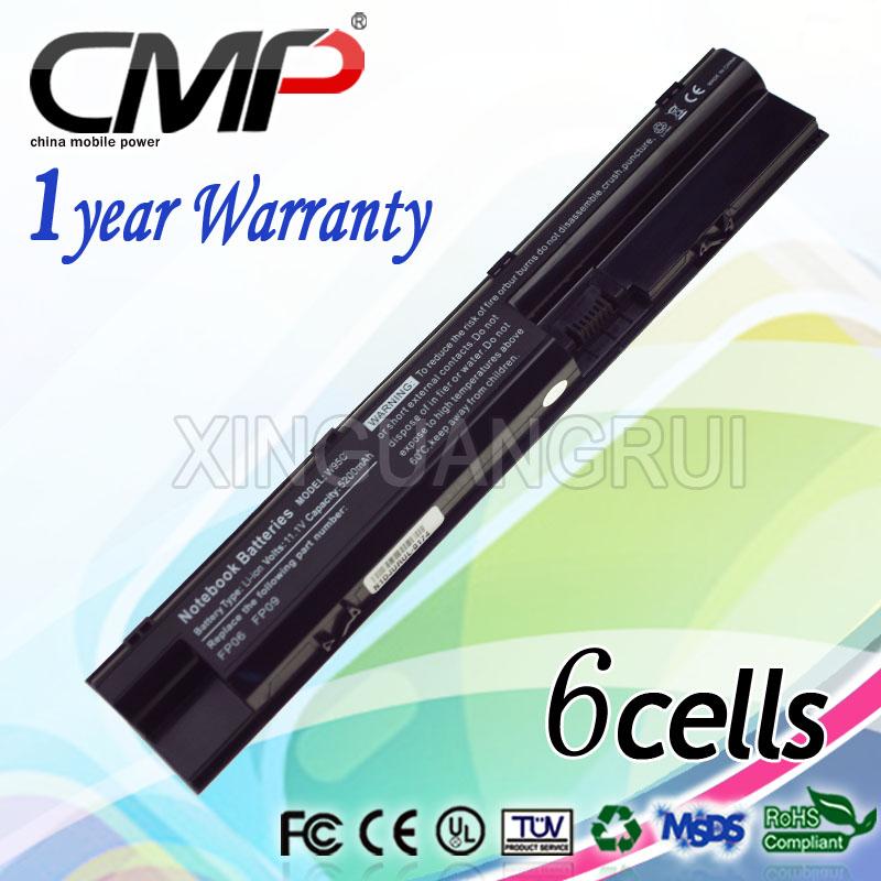 For Hp Battery Probook 440 G0 450 G0 455 G1 470 G0 Fp06 6cell - Buy For Hp  Battery Probook 440 G0,For Hp 450 G0 Battery,For Hp Hstnn-ib4j Battey