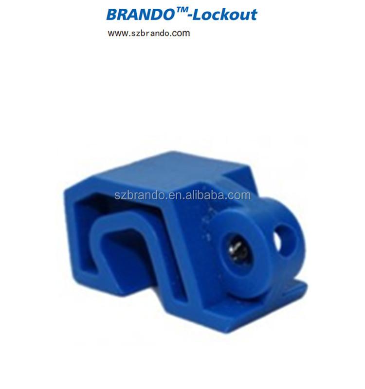 Dispositif de Sécurité Universel Disjoncteur Miniature 10mm