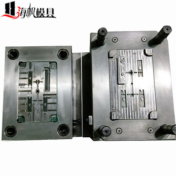 Dirt Cheap Auto Parts Plastic Injection Mold For Injection Molding