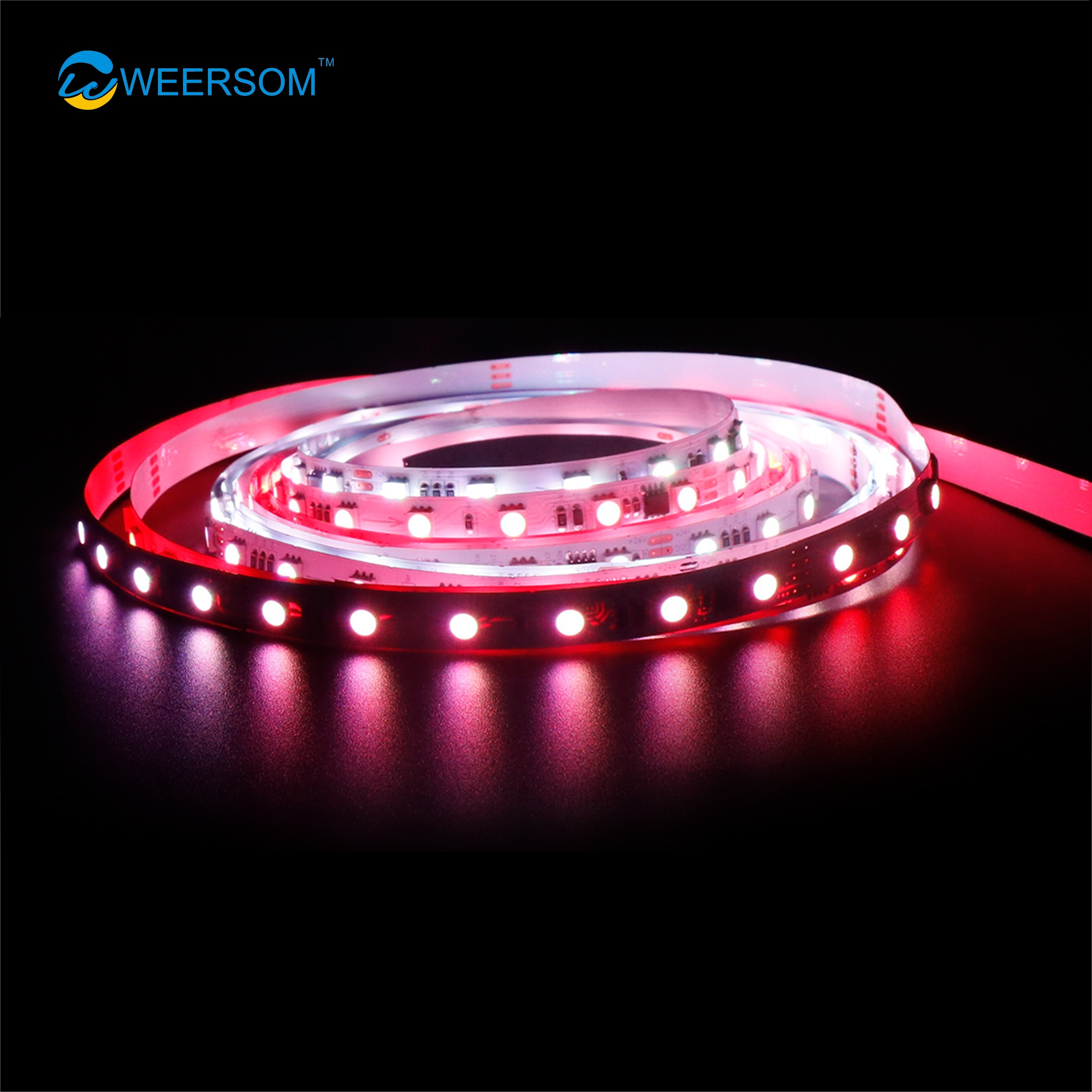 10 Years Factory Free Sample Custom Outdoor Uv Led Germicidal Strip Light Led Strip Light