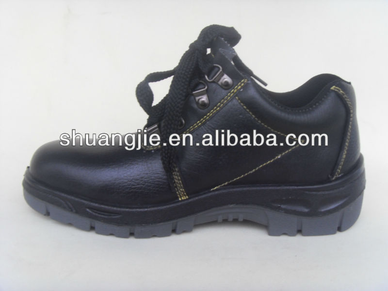 2014 hot sale safety boots 8107
