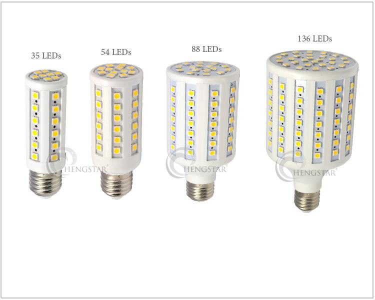 1.5v Led Light Bulb 5w 7w 9w 12w 15w 22w Led E27 Gu10 220v And12v ...