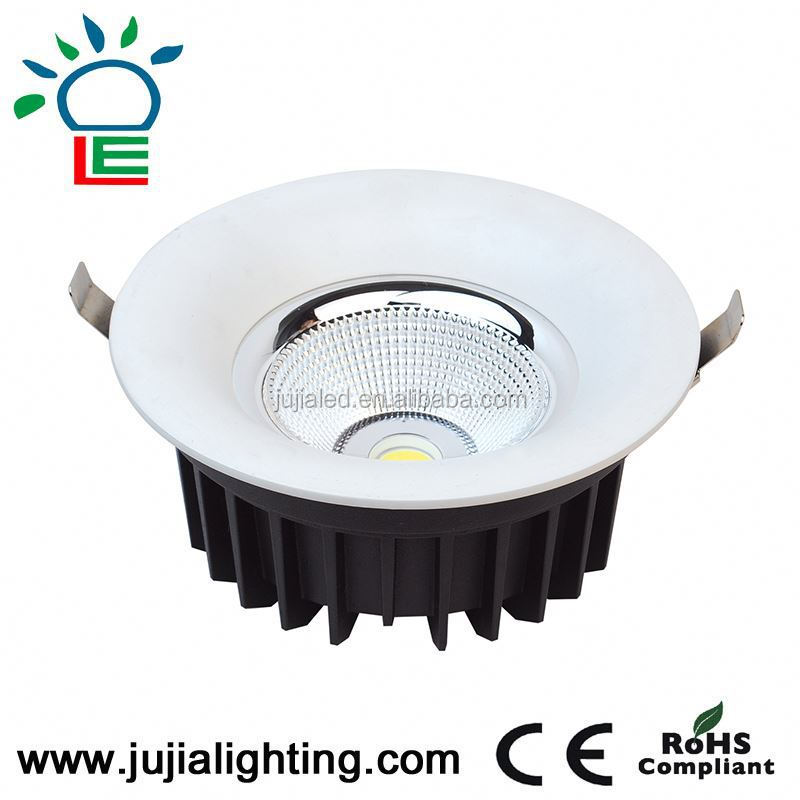aluminum alloy led down light(Rechargeable Li-ion Battery)(CPT- LD01)