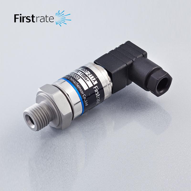 """G1//4/"""" en Acier Inoxydable Capteur de pression de sortie 0.5-4.5V//0-5 V pour gaz à l/'eau huile"""