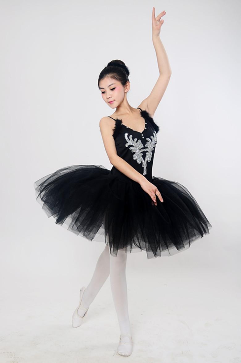 Adult Ballet Skirt 16