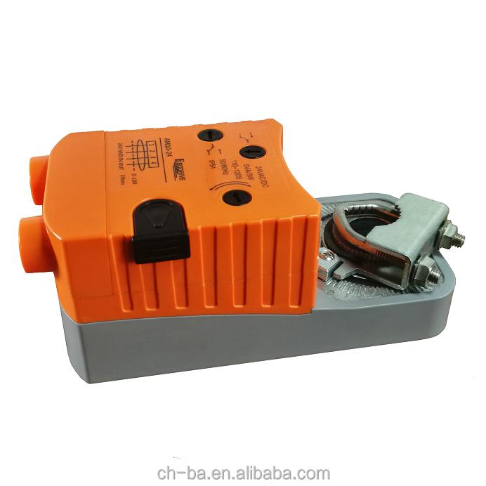 Nm Dämpfer Motor Klappenantrieb Für Hvac - Buy Product on Alibaba.com