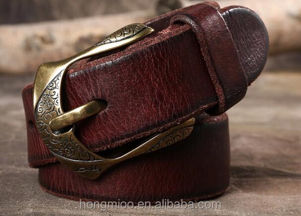 Stretch Pocket Belt/mens Leather Belts Uk/western Belt Buckles ...