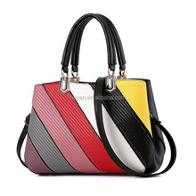Wholesale Fashion Lastest Hobo Leather Ladies Handbags