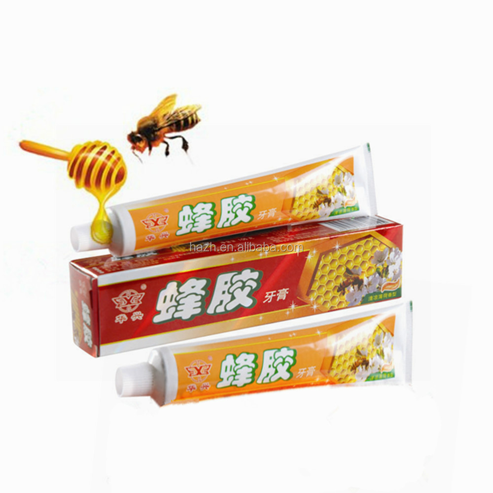 50g Nature's Royal Cool Mint Propolis Toothpaste ,Protect Teeth Toothpaste