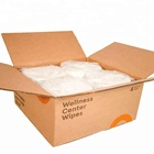 Private Label Antibacterial Wipes, EPA Registered Surface and Gym Equipment Disinfecting Gym Wet Wipes