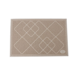 Alibaba China pvc floor mat price for indoor outdoor