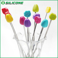 Best selling bar supplies custom swizzle sticks
