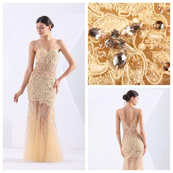 La perla vestidos de fiesta