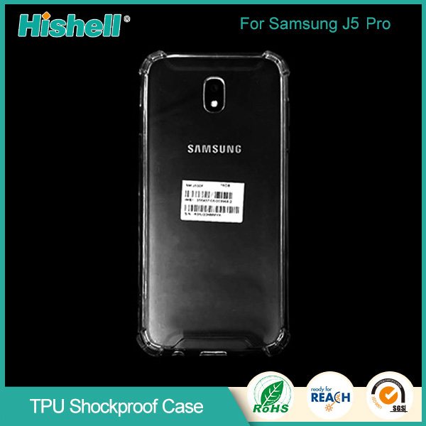 Factory Wholesales Shockproof Phone Case for Samsung J5 Pro