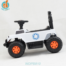 WDPB810 Mini Electric Raster Baby Car With Forward-reverse Function For Children