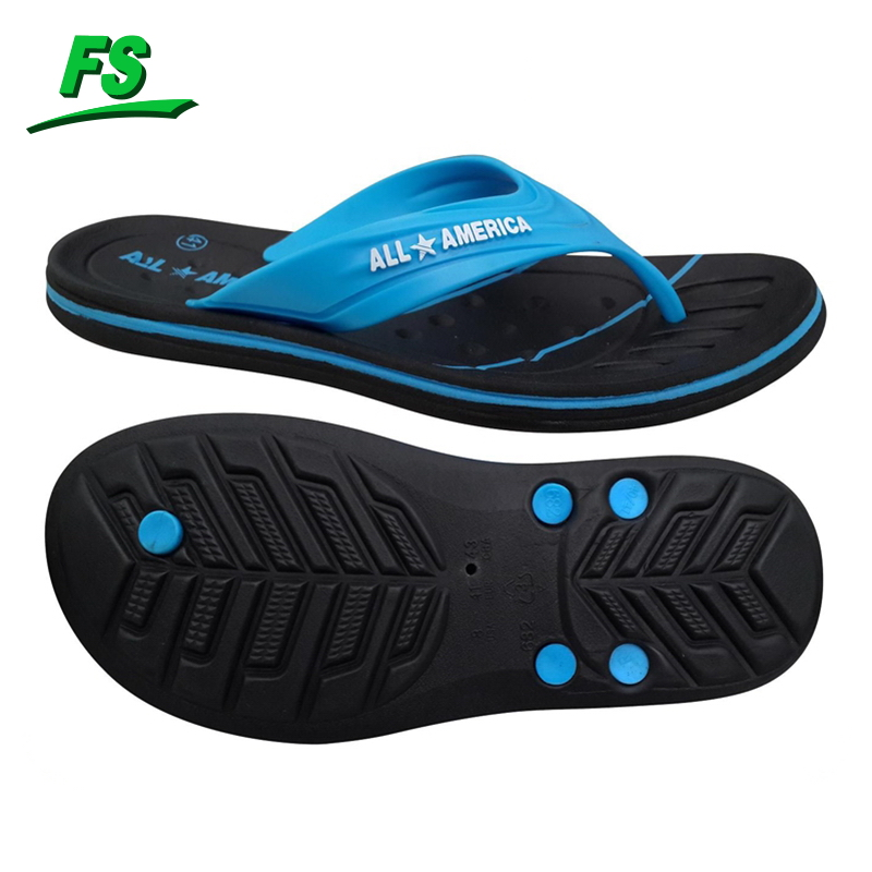 Brazil new model rubber sole slipper flip flops,flip