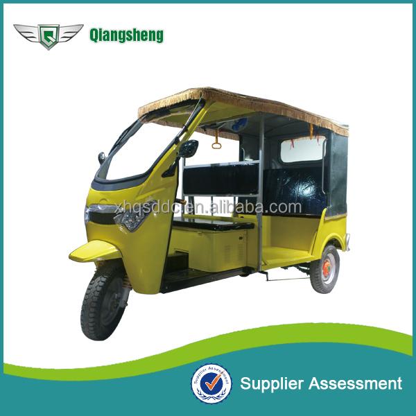 six-seated bajaj auto rickshaw price in nepal