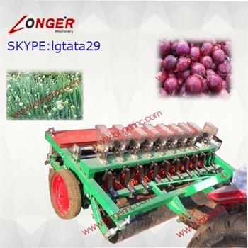 Hot Sale Lgz 8 Onion Planter Machine