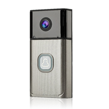 Ip Wireless Smart Ring Video Wifi Doorbell Camera,Smart Wireless Video Door Bell,mini hidden camera wifi