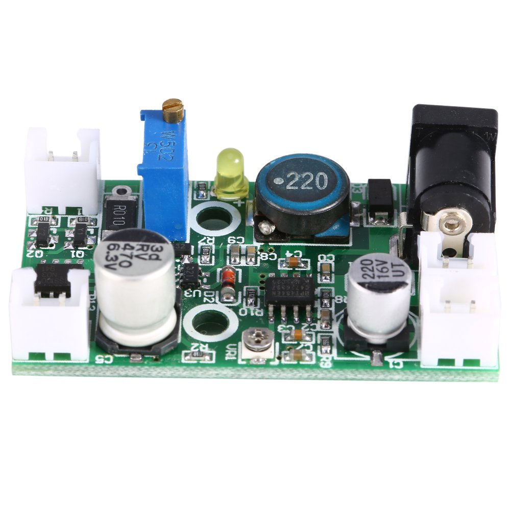 Cheap 445nm 1 6w Laser Diode Find Deals On Driver Circuit Get Quotations Dc 12v Ttl 1w 16w 3w 450nm Ld Power Supply Board