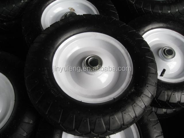 pneumatique roue en caoutchouc pneus pour camions main plage chariots mat riel de. Black Bedroom Furniture Sets. Home Design Ideas