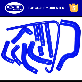 Motorcycle silicone hose kits for MONSTER S4 01-03