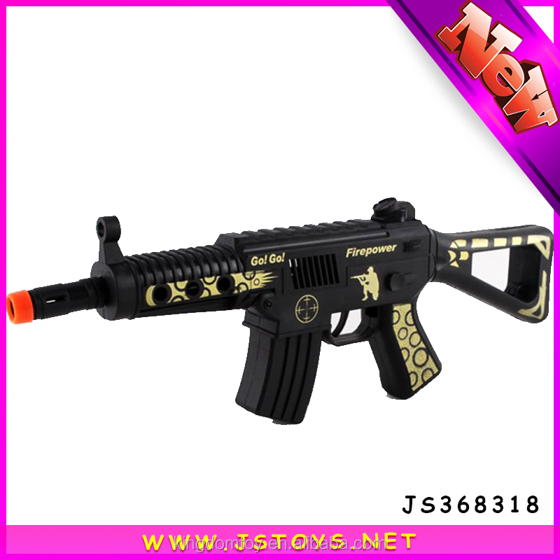 2015 newest products air soft military gun for promotion